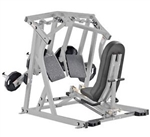 Hammer Strength ISO-Lateral Leg Press ILLP Image