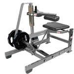 Hammer Strength PL-CALF Plate-Loaded Seated Calf Raise Image