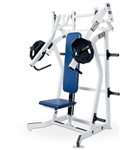 Hammer Strength P/L ISO-Lateral Incline Press Image