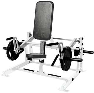Hammer Strength P/L Seated/Standing Shrug Image
