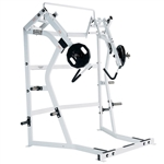 Hammer Strength Plate-Loaded Jammer Image