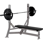 Hammer Strength Olympic Flat Bench Image