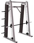 Hammer Strength Smith Machine Image