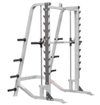 HOIST Smith Machine w/Plate Holders Image