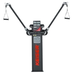 Keiser Infinity Functional Trainer w/Air Compressor Image
