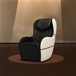 GoldenDesigns Palo Alto - LC328 BLK Dynamic Modern Massage Chair | Image