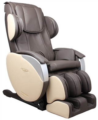 GoldenDesigns Santa Monica - LC5900 ESP Dynamic Modern Massage Chair | Image
