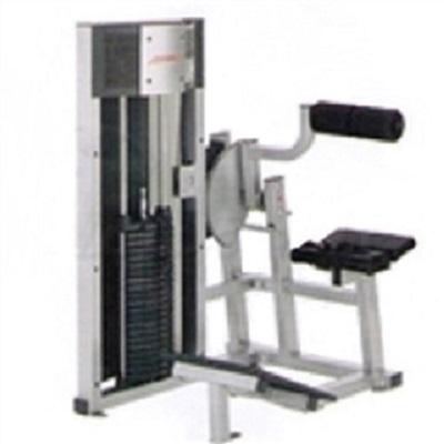 Life Fitness Club Series Back Extension CSBE (Remanufactured)