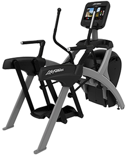 Life Fitness Discover SE3 Arc Trainer