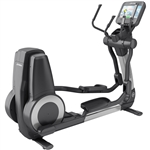 Life Fitness Elevation Discover SE Elliptical Image