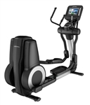 Life Fitness Discover SI Elevation Elliptical Image