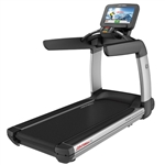 Life Fitness Elevation Discover SE Treadmill image