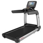 Elevation Series Treadmill with Discover SI Console image