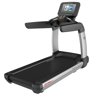 Life Fitness Discover SI 95T Elevation Treadmill image
