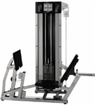 Life Fitness Fit Series Leg Press / Calf Raise Image