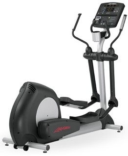 Life Fitness Integrity Series Elliptical CLSX Image