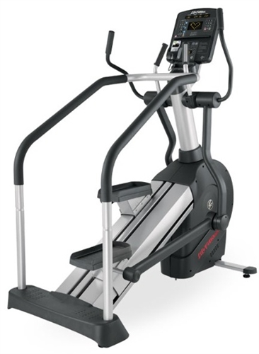 Life Fitness Integrity Series Summit Trainer Fitness