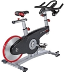 Life Fitness Lifecycle GX Indoor Cycle (Remanufactured) Image