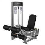 Life Fitness Optima Leg Extension/ Prone Leg Curl Image