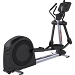 Life Fitness Activate Series OSX Elliptical Trainer | Image