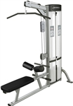 Life Fitness Optima Series Lat Pulldown/Low Row Image