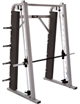Life Fitness Pro1 Smith Machine Image