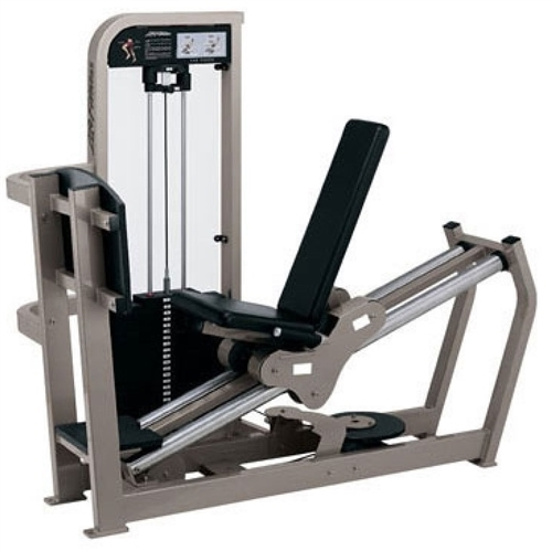 Life Fitness Pro2 Seated Leg Press Fitness Superstore