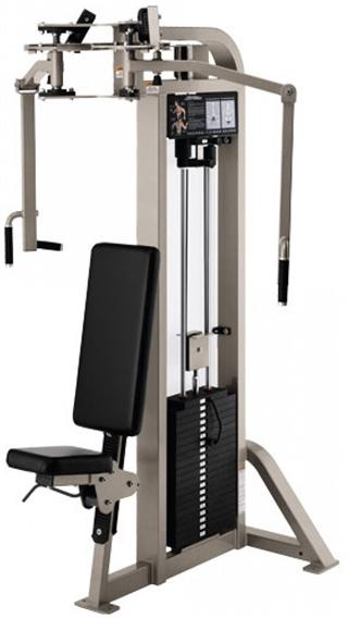 Life Fitness Pro2 Pec Fly Rear Delt Fitness Superstore