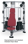 Life Fitness Signature CMCP Cable Motion Chest Press Image