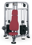 Life Fitness Signature CMCSP Cable Motion Shoulder Press Image