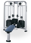 Life Fitness Signature CMRW Cable Motion Dual Row Image