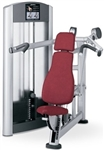 Life Fitness Shoulder Press Signature Series Image