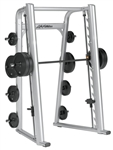 Life Fitness Signature Series Smith Machine Image
