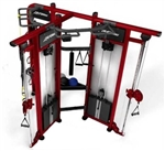 Life Fitness SYNRGY360T System Versa DAP Image
