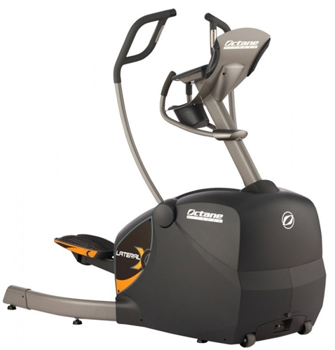 Octane Fitness Lx8000 Lateralx Elliptical Fitness Superstore