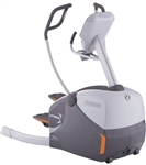 Octane LX8000 Lateral Trainer w/Standard Screen Image