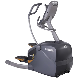 Octane Fitness LX8000 Lateral Trainer w/Touch Screen Image