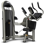 Matrix Abdominal Crunch (Remanufactured) Image