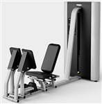 Technogym Plurima Multistation-Solo Leg Press / Calf Image