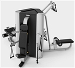 Technogym Plurima Multistation Tower Image