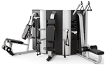 Technogym Plurima Multistation Wall Image