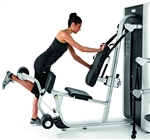 Technogym Plurima Core / Leg Curl - Leg Extension Image