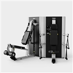Technogym Plurima Multistation - Twin Image