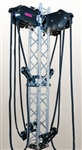 Marpo Kinetics Dual X8 Tower System Image