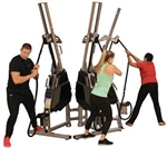 Marpo VMX THREE60 Rope Trainer Image