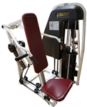 Nautilus 2ST Overhead Shoulder Press Image