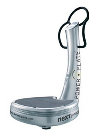 Power Plate Next Generation Image