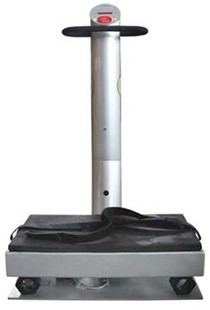 Power Plate Classic Machine Image