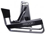 Precor Icarian Leg Sled Seated 602 Leg Press (Remanufactured) Image