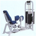 Life Fitness Pro1 Hip Abductor Image